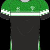 Dewsbury Celtic Training Shirt (Black)