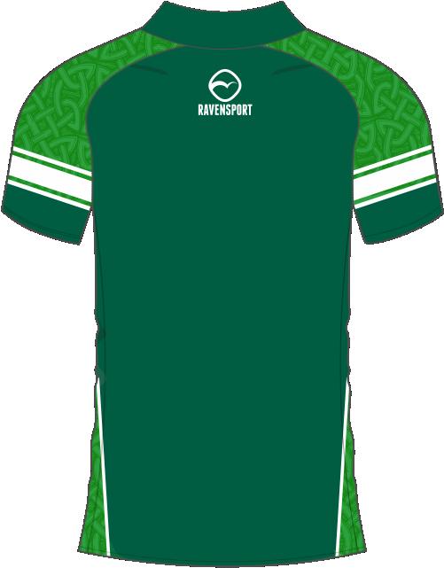 Subli Polo Green (B)