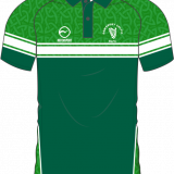 Dewsbury Celtic Polo Shirt (Green)
