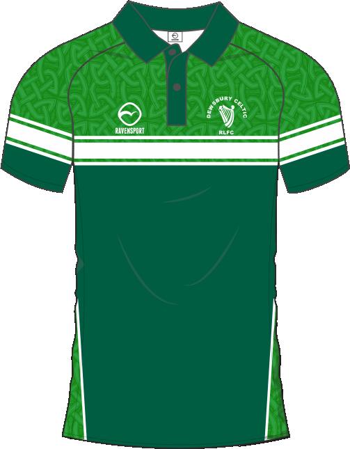 Subli Polo Green (F)