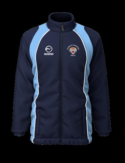 Elite Pro Shower Jacket (F)