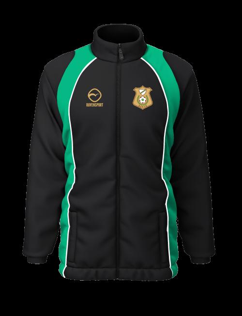 Premium Shower Jacket