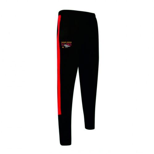 Shaw Cross Pants