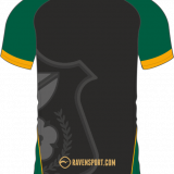 Saddleworth CC Training Shirt