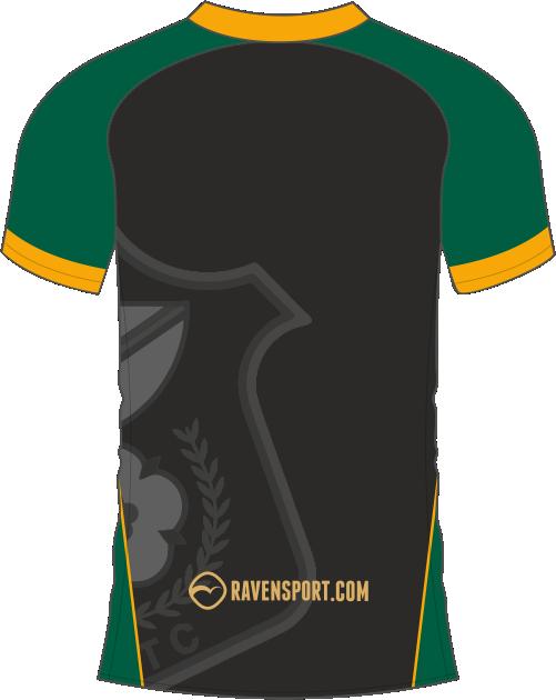 Training Shirt (B)