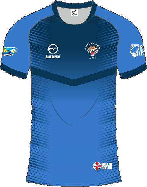 Training Shirt (F)