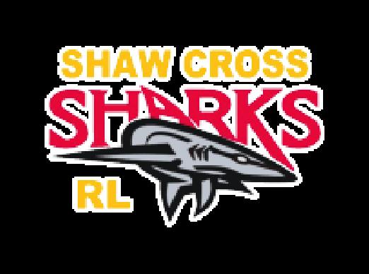 Shaw Cross Sharks