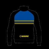 Moorends-Thorne Marauders Quarter Zip Jacket