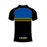 Moorends-Thorne Marauders Polo Shirt