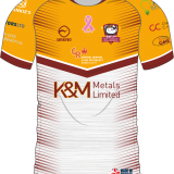 Batley Bulldogs 2021 Warm Up Shirt