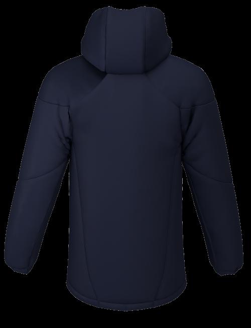 Contoured Thermal Jacket B