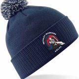 Methley Warriors Bobble Hat