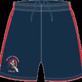 Methley Warriors Ladies Leisure Shorts