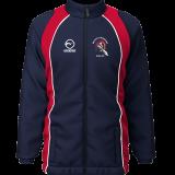 Methley Warriors Elite Shower Jacket Adult