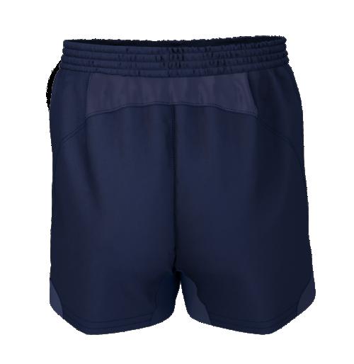 Leisure Shorts - Back