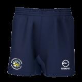 Moorends Junior Training Shorts