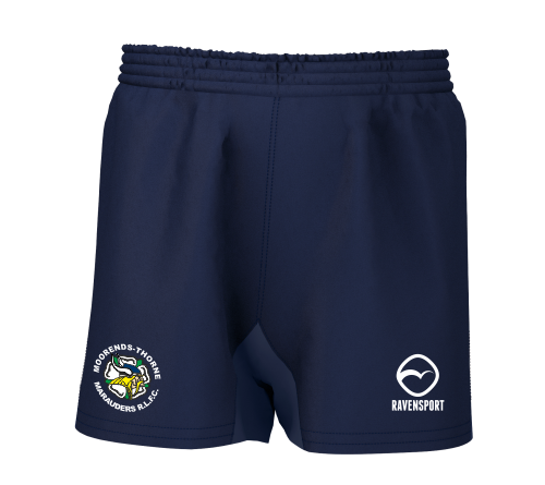 Leisure Shorts - Front