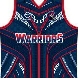 Methley Basketball Vest